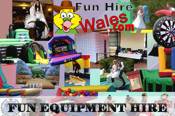 Fun Party Item Hire